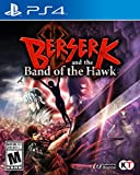 Berserk and the Band of the Hawk (輸入版:北米)