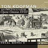 Complete Works 18: Vocal Works 8