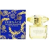 Versace Yellow Diamond Intense Eau de Parfum, 90ml