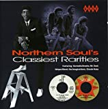 Vol. 1-Northern Soul's Classiest Rarities