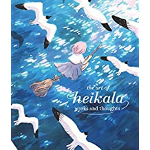 Art of Heikala: Works and thoughts