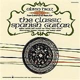 4世紀にわたるスペイン・ギター曲集