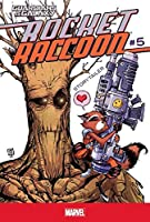 Storytailer 5 (Guardians of the Galaxy: Rocket Raccoon)