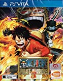 One Piece: Pirate Warriors 3 (English) - PlayStation Vita (輸入版)