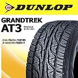 【 4本セット 】 175/80R16 91S DUNLOP(ダンロップ) GRANDTREK AT3(グラントレック エーティースリー) SUV用 ノーマル(普通)タイヤ * オンロードもオフロードも走り爽快 オールラウンドタイプSUV用タイヤ