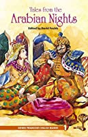 Oxford Progressive English Readers: Grade 1: Tales from the Arabian Nights