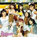Mr.Wednesday (エコノミークラス盤/Type-C)