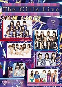 The Girls Live Vol.3 [DVD]