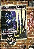 I Was a Teenage Werewolf [VHS] [Import]