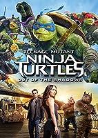 Teenage Mutant Ninja Turtles: Out of the Shadows [DVD] [Import]