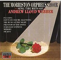 Sing Hits of A.Lloyd Webber