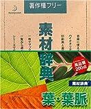 素材辞典 Vol.13 葉・葉脈編
