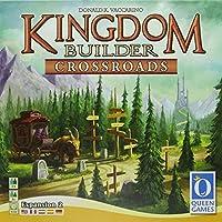キングダムビルダー拡張セット 十字路 (Kingdom Builder: Crossroads) [並行輸入品] ボードゲーム