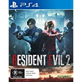 Resident Evil 2 - PlayStation 4