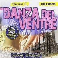 Corso Di Danza Del Ventre(Cd+Dvd)