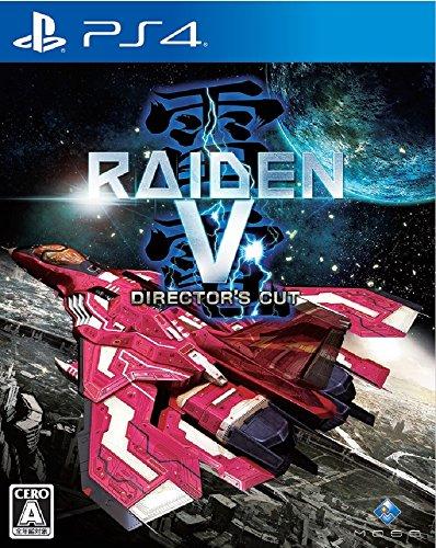 雷電V Director's Cut - PS4