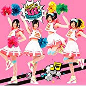 鈴木このみ 2ndアルバム「 18 -Colorful Gift- 」【通常盤】