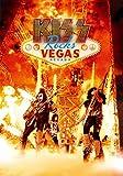 キッス・ロックス・ヴェガス(初回限定盤)[DVD]