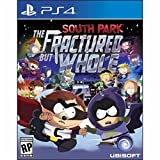 South Park The Fractured But Whole PlayStation 4 サウスパーク破裂したがプレイステーション4 北米英語版 [並行輸入品]