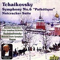 Symphony No. 6/Nutcracker