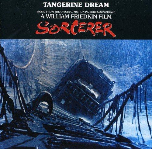 SORCERER O/S/T