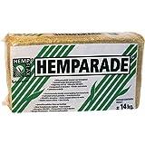 OZ Hemp HempFlax Hemparade, Brown