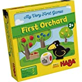 HABA 3177 Board Game My Very First Orchard Games