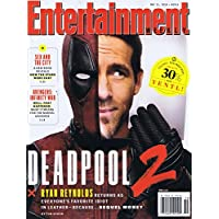 Entertainment Weekly [US] May 11 2018 (単号)