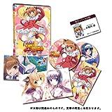 快盗天使ツインエンジェル キュンキュン☆ときめきパラダイス!! DVD限定版第1巻