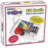 Elenco SCP02 Fm Radio