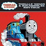 Thomas' Songs & Roundhouse Rhythms (きかんしゃトーマス)