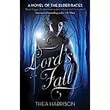 Lord's Fall: Number 5 in series (Elder Races)