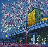 IMAGINE(初回限定盤)(DVD付)