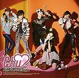 f(x) 1st Single - Chu-(韓国盤) 画像