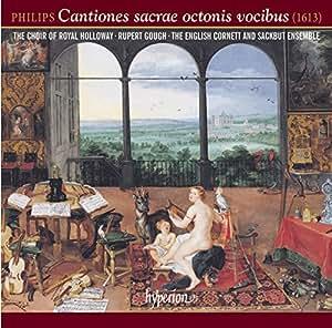 Cantiones Sacrae Octonis Vocibus