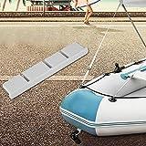 ボートプラグ軽量の耐久のカヤックのボートのカヌーはヨットのゴム製ディンギーのためのカヤックの付属品を差し込みます 画像