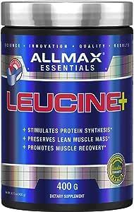 Allmax Nutrition オールマックス ニュートリション ロイシン 400g [並行輸入品]