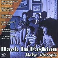 Back in Fashion:Makin' Whoopee