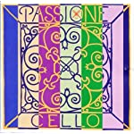 チェロ弦 A線 Pirastro ピラストロ / PASSIONE パッシオーネ A線 3341