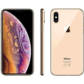 iPhone XS Max SIMフリー 512GB ゴールド A2102