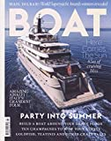 Boat International [UK] July 2017 (単号)