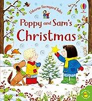 Poppy and Sam's Chris