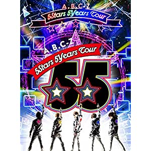 A.B.C-Z 5Stars 5Years Tour(Blu-ray初回限定盤)