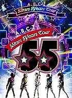 A.B.C-Z 5Stars 5Years Tour(Blu-ray初回限定盤)