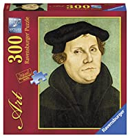 Martin Luther Portrait ART Puzzle 300 Teile