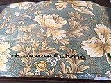 西川リビング羽毛布団ハンガリー産シルバーマザーグースダウン93%入りダウンパワー430超長綿シングルロングサイズ日本製 (グリーン)