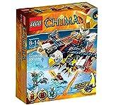 レゴ (LEGO) チーマ エリスのイーグル・フライヤー 70142