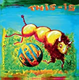 This Is Pil : CD+DVD Deluxe Edition (NTSC Region All)