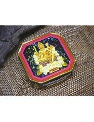 THAI INCENSE タイのお香 黄金神うずまき香