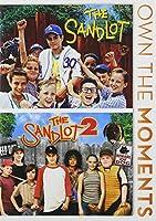Sandlot 1-2 [DVD]
